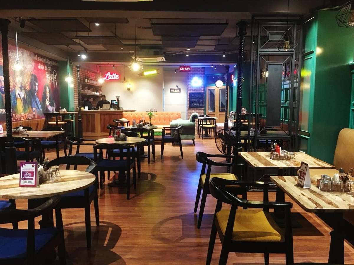 Cafés and Lounges taking a bite out of Pune's evolving food trends